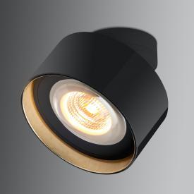 lumexx LUXX Glas LED Deckenleuchte/Spot