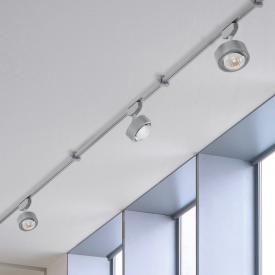 lumexx Spot Hugo LED Leuchtenkopf für Magnetline