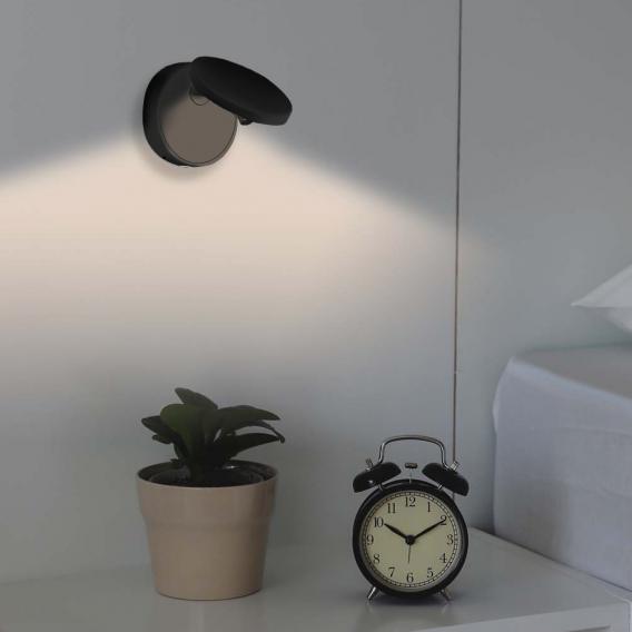 lumexx Dot LED Wandleuchte/Spot