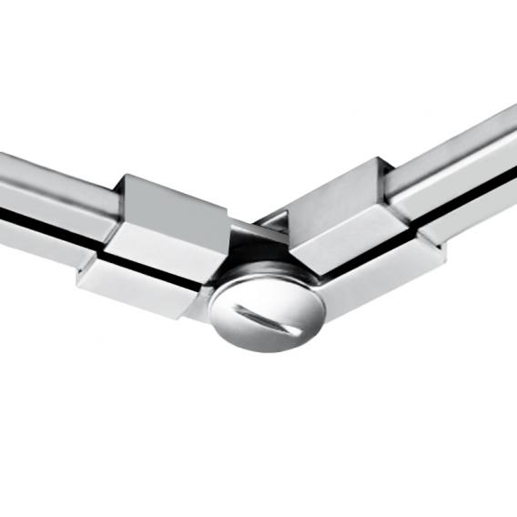 lumexx Magnetline Flex-Verbinder horizontal leitend