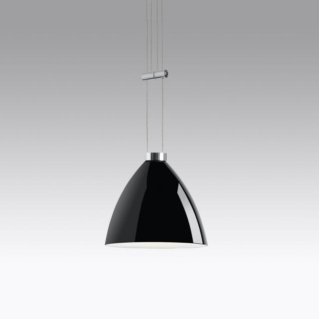 lumexx Gladys Up & Down LED Pendelleuchte für Magnetline
