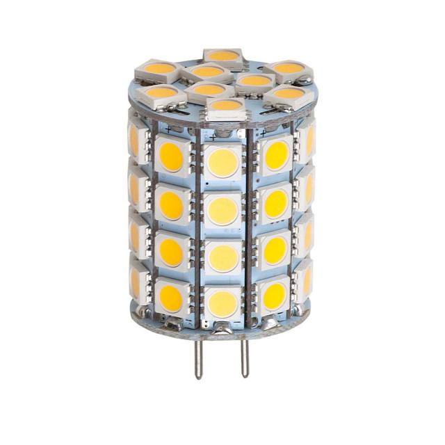 lumexx LED Leuchtmittel 12V, GY6.35, dimmbar