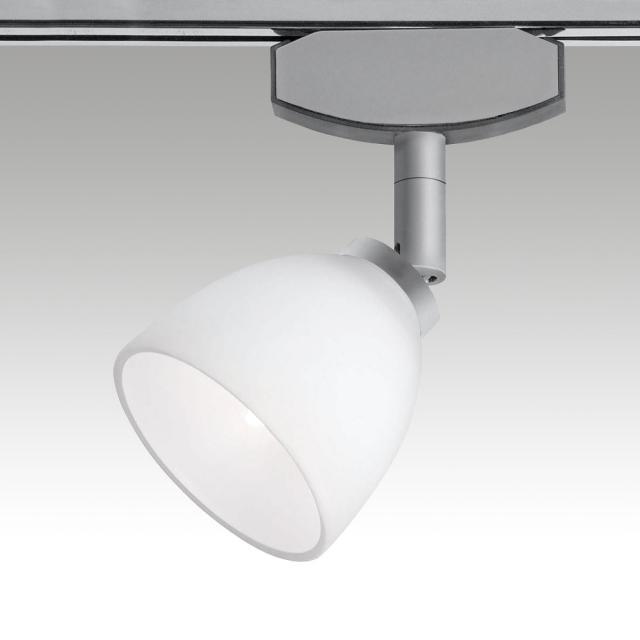 lumexx Spot Mini Focus LED Leuchtenkopf für Magnetline