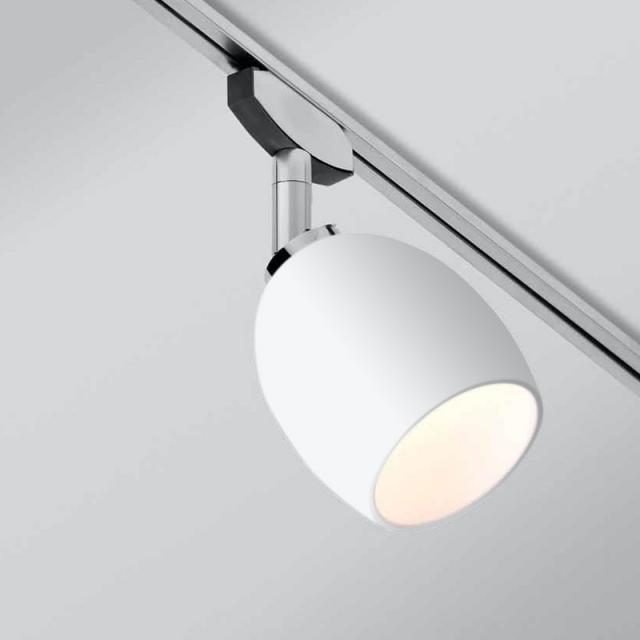 lumexx Spot Naples LED Leuchtenkopf for Magnetline