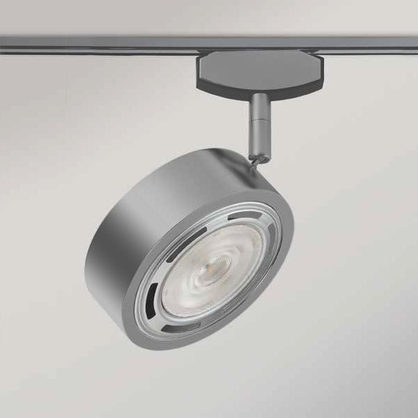 lumexx Spot One Night Magnet LED Leuchtenkopf für Magnetline