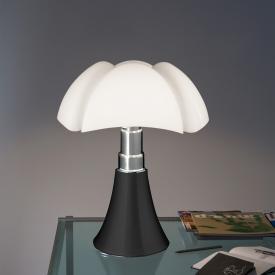 Martinelli Luce Minipipistrello LED Tischleuchte mit Dimmer