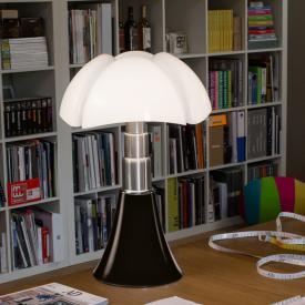 Martinelli Luce Pipistrello Medium LED Tischleuchte mit Dimmer