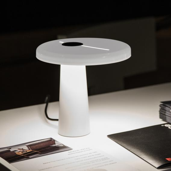 Martinelli Luce Hoop LED Tischleuchte