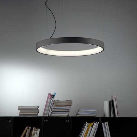 Martinelli Luce Lunaop LED Pendelleuchte