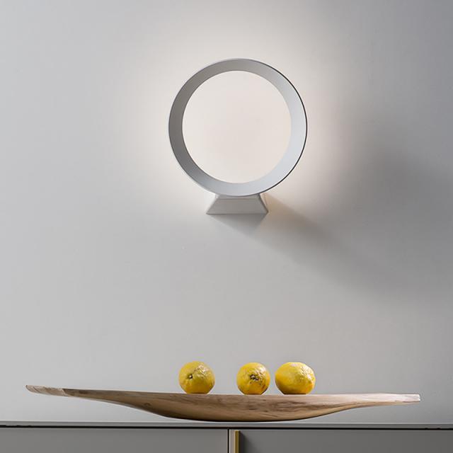 martinelli luce LED+O LED Wandleuchte