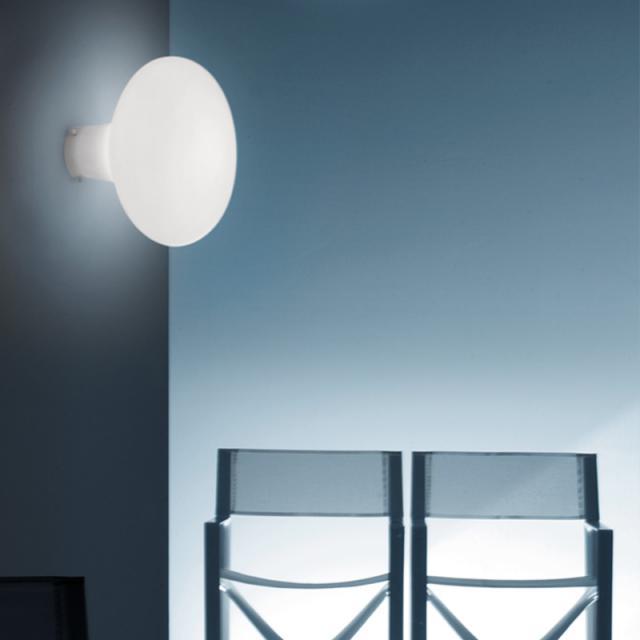 martinelli luce Pin Decken-/Wandleuchte