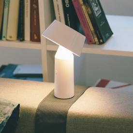 Marset Bicoca USB LED Tischleuchte mit Dimmer