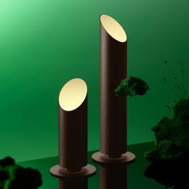 marset Elipse LED Pollerleuchte