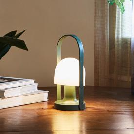 Marset FollowMe USB LED Tischleuchte mit Dimmer