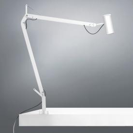 Marset Polo LED Leuchte mit Tischbefestigung