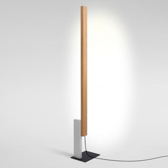 Marset High Line LED Stehleuchte mit Dimmer
