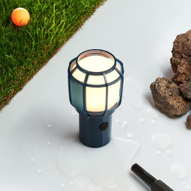 marset Chispa LED Tischleuchte mit Dimmer