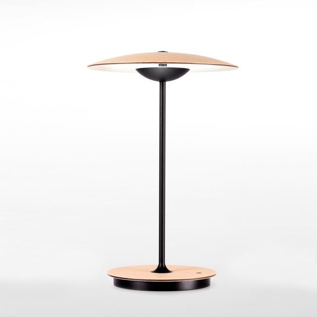 marset Ginger 20 M LED Tischleuchte mit USB-Anschluss und Dimmer