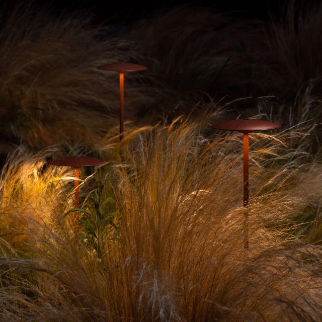 marset Ginger B 20/63 LED Bodenleuchte