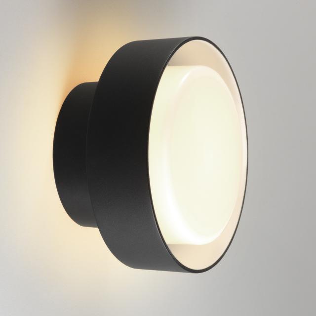 marset Plaff-On! LED Wand-/Deckenleuchte