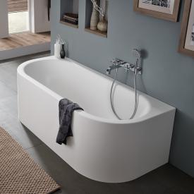 Mauersberger chios 2 Vorwand-Badewanne mit Verkleidung