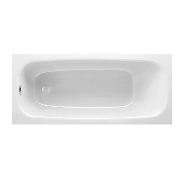 Mauersberger ceraria Rechteck-Badewanne weiß
