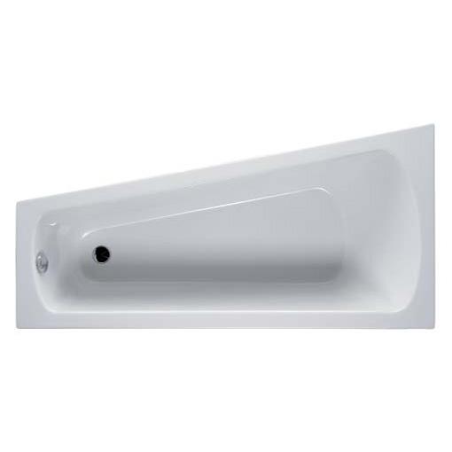Raumspar badewanne