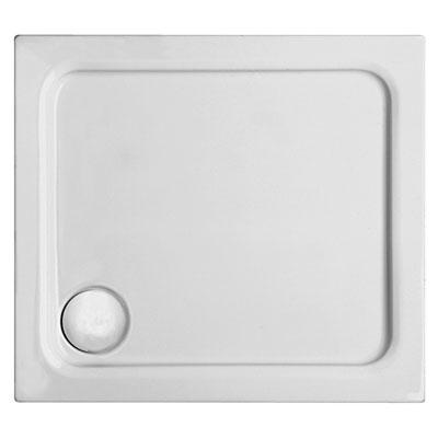 mauersberger localis flach rechteck duschwanne wei 2090000301 reuter. Black Bedroom Furniture Sets. Home Design Ideas