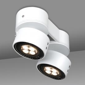 mawa Fernglas LED Aufbaustrahler 2-flammig