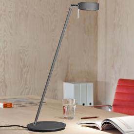 mawa pure 1 LED Tischleuchte mit Dimmer