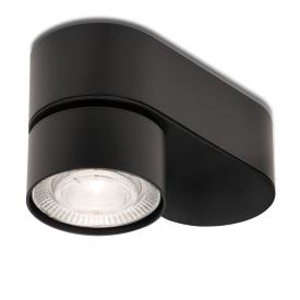 mawa wittenberg 4.0 LED Aufbaustrahler, oval, 1-flammig