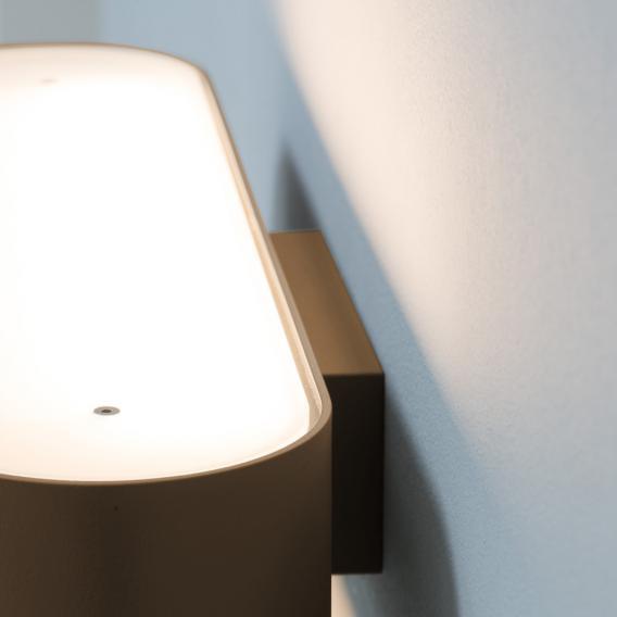 mawa oval office 4 LED Decken-/Wandleuchte