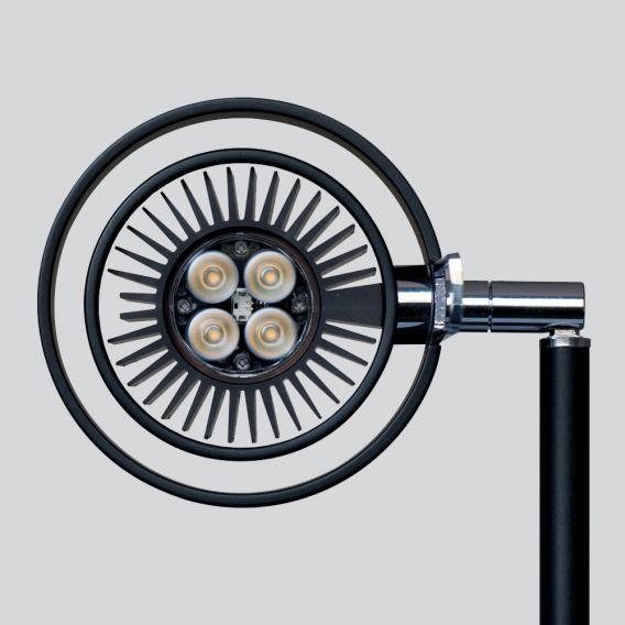 mawa pure mini LED Tischleuchte mit Dimmer
