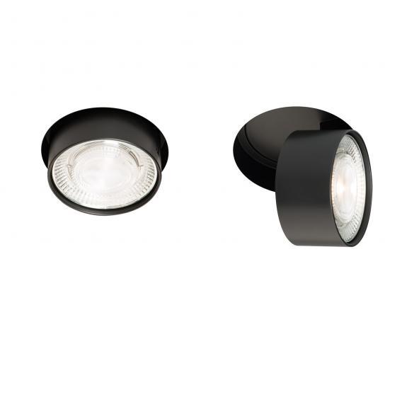mawa wittenberg 4.0 LED Einbaustrahler, rund, halbbündig