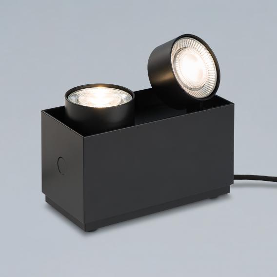 mawa wittenberg 4.0 Parkett LED Bodenleuchte/Spot