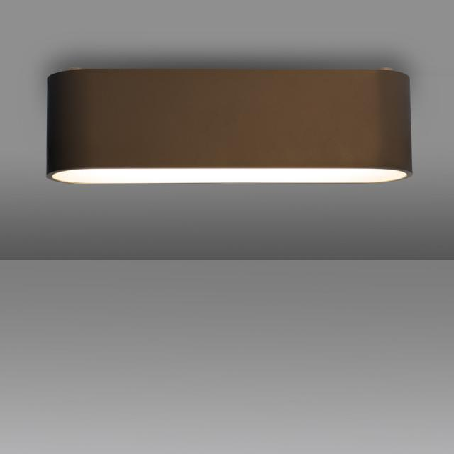 mawa oval office 3 LED Deckenleuchte