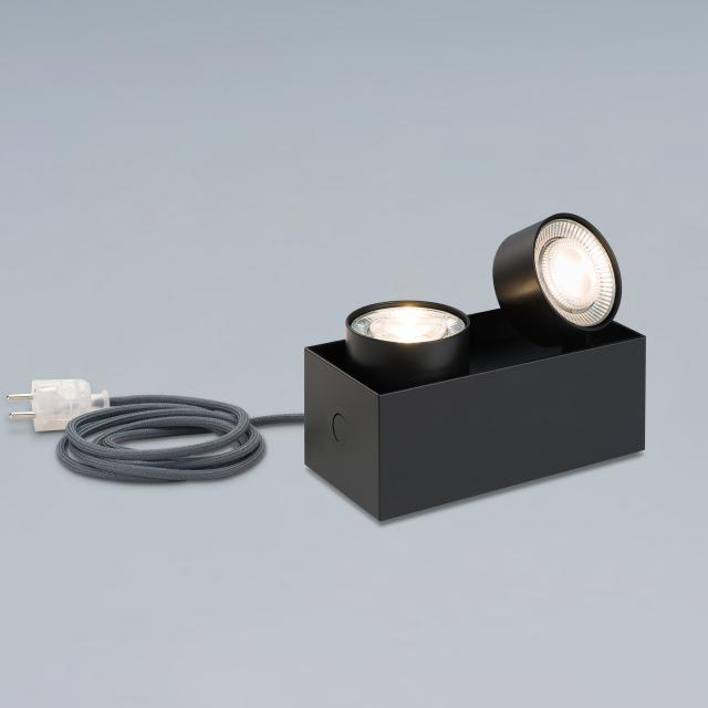 mawa wittenberg 4.0 Druff LED Tischleuchte/Spot