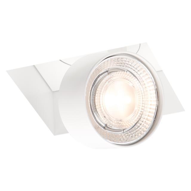 mawa wittenberg 4.0 LED Einbaustrahler, quad., bündig