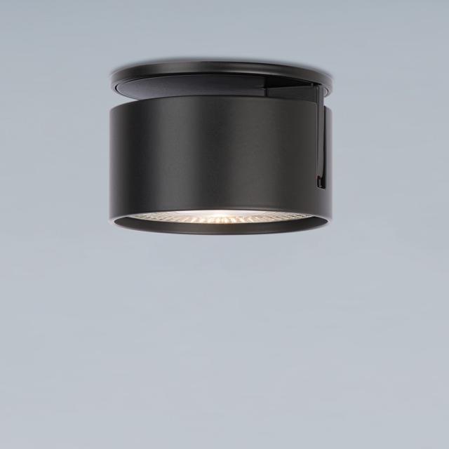 mawa wittenberg 4.0 LED Einbaustrahler, rund, sichtbar
