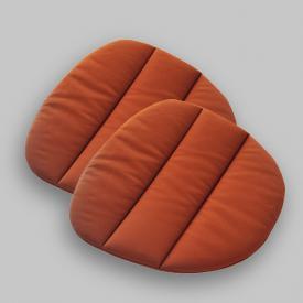 MDF Italia FLOW / FLOW SLIM gepolstertes Pad (2 Stück)