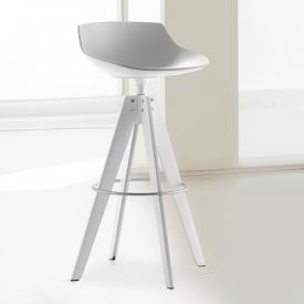 MDF Italia FLOW STOOL Barhocker