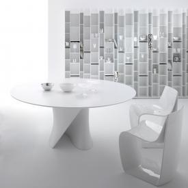 MDF Italia S TABLE Esstisch, rund