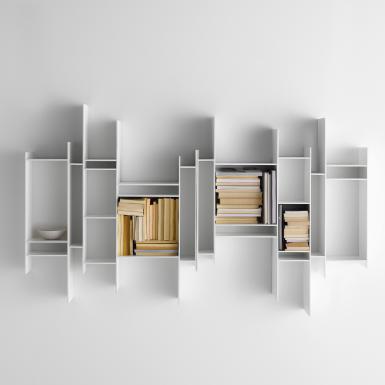 Ausgefallene Bücherregale Besondere Regale Bei Reuter