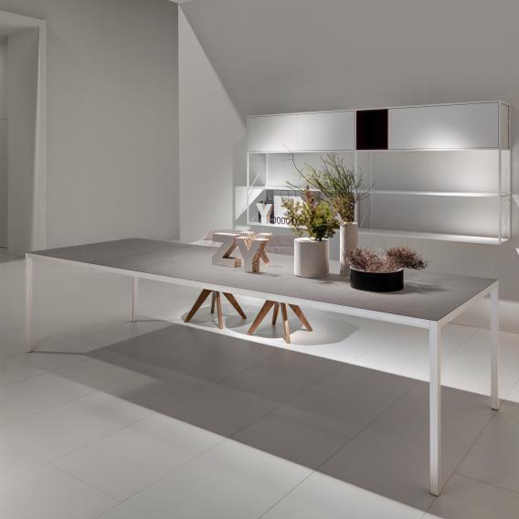 MDF Italia LIM 3.0 Esstisch, Keramik