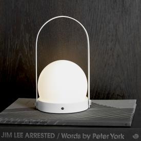 Menu Carrie USB LED Tischleuchte mit Dimmer