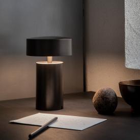 Menu Column LED Tischleuchte mit Dimmer