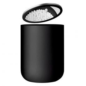 Menu Comfort Behälter, Deckel innen mit Spiegel schwarz