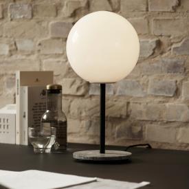 Menu TR Bulb dim-to-warm Tischleuchte mit Dimmer