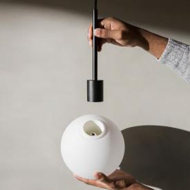 Menu TR Bulb E27, 7,2 Watt, dimmbar