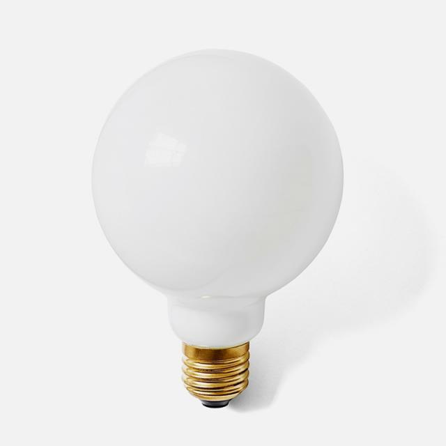 Menu Globe Bulb E27, dimmbar
